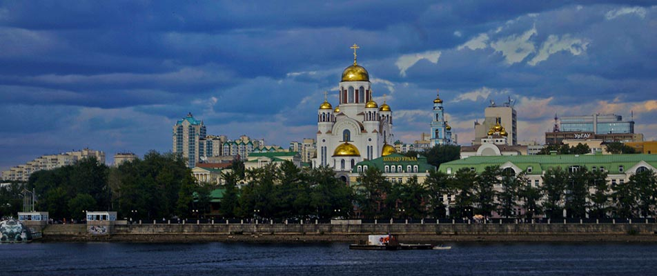 Church on the Blood. Moscow. Russia.